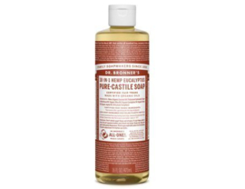 Liquid Soap - 475 ml - Eucalyptus