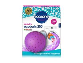 Ecoball - 250 wasjes - Geurvrij - Geurvrij