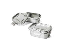 Food Container RVS - Yumi - S 500 ml