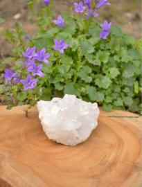 Bergkristal Cluster 246 gram