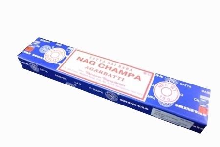 Wierook Satya Nag Champa 15 gram