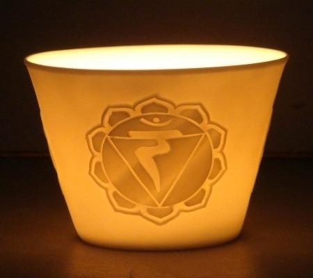 sfeerlicht manipura 3de chakra