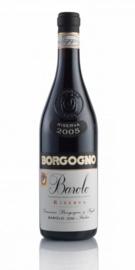 Borgogno Barolo Riserva 2005