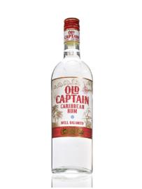 Old Captain Rum Wit 70cl