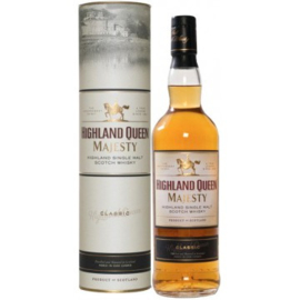Highland Queen Classic Malt