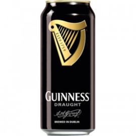 Guinness Blik 50cl