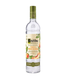 Ketel One Peach & Orange Blossom 70cl