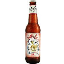 Flying Dog Brewery Snake Dog IPA