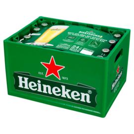 Heineken krat 24x30 inc statiegeld