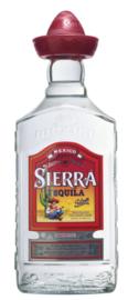 Sierra Tequila Blanco 35cl
