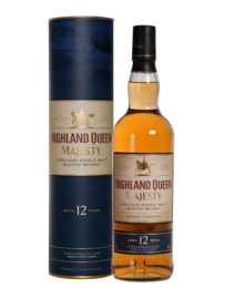Highland Queen Single Malt 12 years