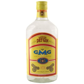 GMG Gin 70cl