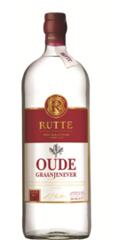 Rutte Oude Jenever 100cl