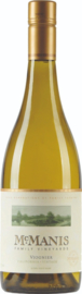 McMannis Family River Junction Viognier