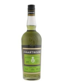 Chartreuse Groen 70cl