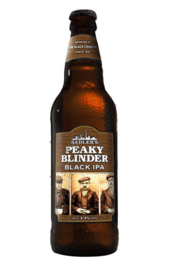 Sadlers Peaky Blinder Black IPA 50cl
