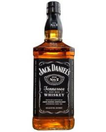 Jack Daniels 100cl