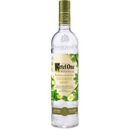Ketel One Cucumber & Mint