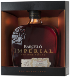 Ron Barcelo Imperial 70cl