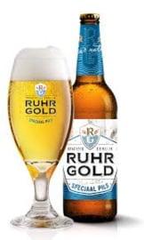 Ruhrgold fles