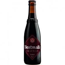 Westmalle Dubbel fles