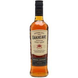 Bacardi Oakheart 100cl