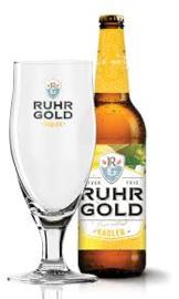 Ruhrgold Radler fles
