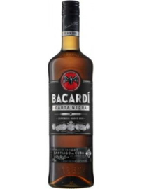 Bacardi Black 100cl