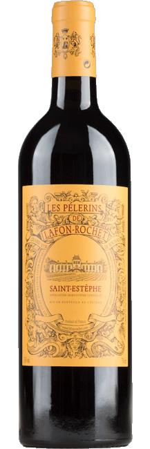 Les Pelerins Lafon Rochet Saint Estephe