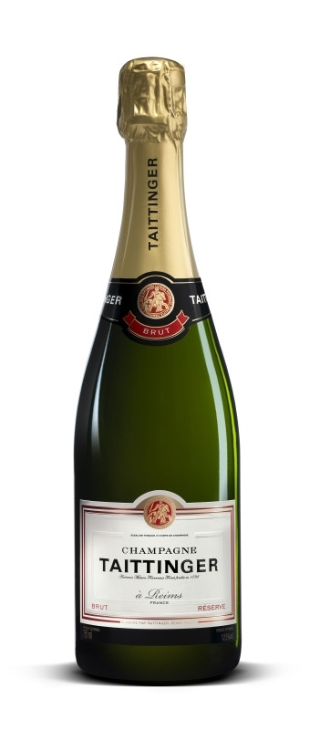 Taittinger Brut Reserve Champagne