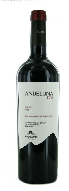 Andeluna Malbec