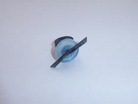 Ring lichtblauw