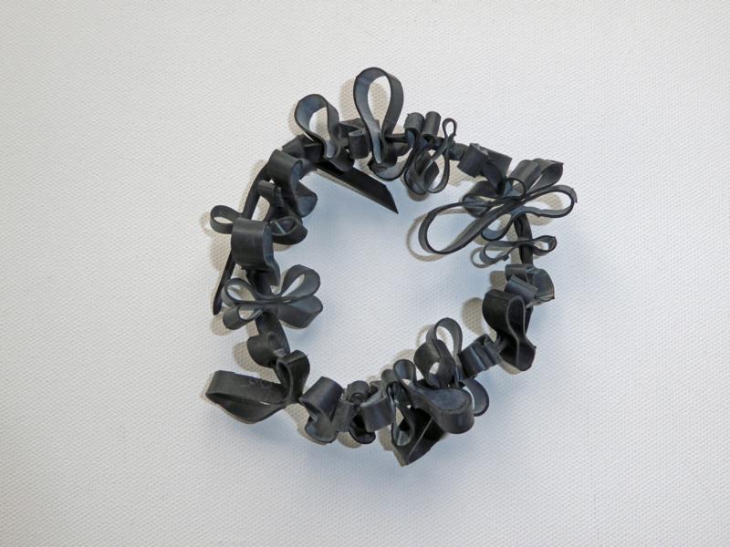 Armband fietsbinnenband