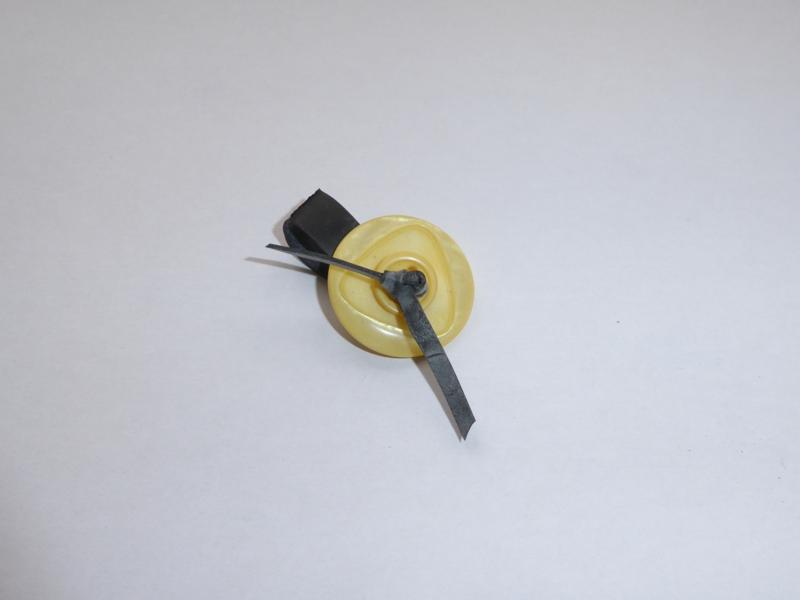 Ring geel