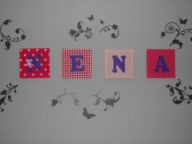 Voorbeeld Nena