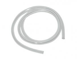 Benzineslang transparant 5 / 8 mm per meter