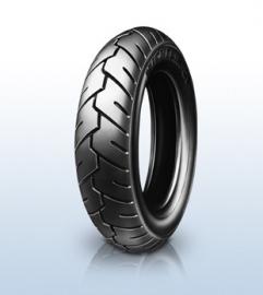 Michelin S1 90/90-10 voor / achter