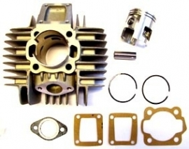 Tomos A3 / A35 cilinder 44mm alu / nikasil Dmp