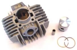 Tomos A3 / A35 cilinder 38mm alu / nikasil Dmp