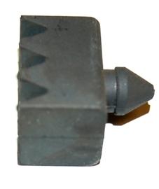 Vespa zijstandaard aanslagrubber origineel