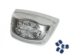 Vespa LX, S, LXV LED achterlicht wit Dmp
