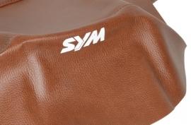 Sym Cello/Allo buddydek bruin DMP