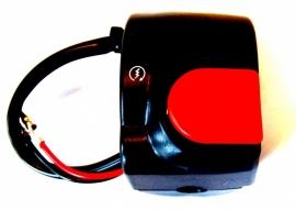 Stuurschakelaar Aerox 2002 tot 2009 rechts als origineel Dmp