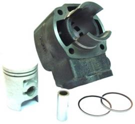 Cilinderkit Super 9 lc, Dink lc, B en W 50cc Dmp