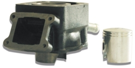 Cilinderkit NSR / MBX50 45,50 mm Malossi  314968