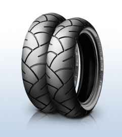 Michelin Pilot sporty 140/70-12 buitenband