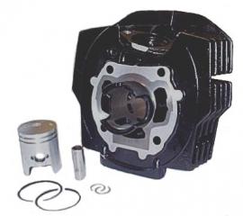 Cilinderkit MB, MT, MTX oud 50 cc 39 mm Dmp