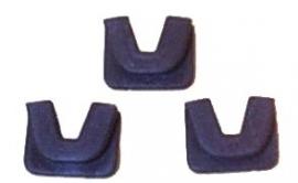 Variogeleiders standaard vario Minarelli horizontaal / vertikaal