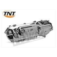 Kickstart deksel chroom Minarelli vertikaal TNT
