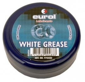 White Grease Eurol 100 gram